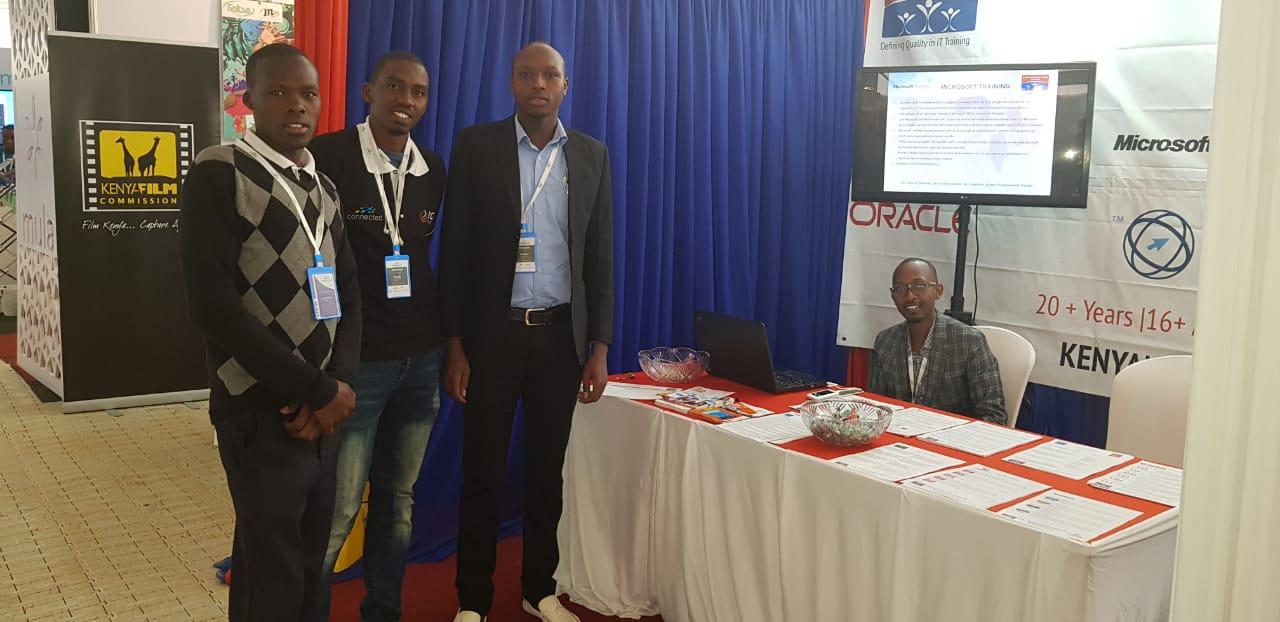 Connected Summit Nairobi 2018